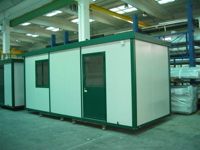 case prefabbricate